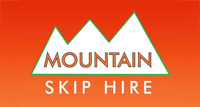 mountain skip hire